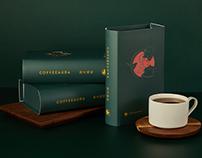 微光咖啡 擬人化配方 濾掛包 包裝設計