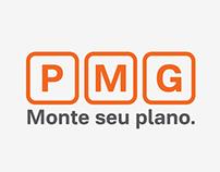 PMG Nextel - PDV