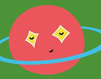 Planet Clown