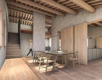 Loft house@Este