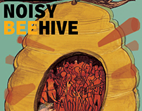 """Noisy Beehieve"""