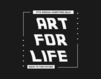 Art For Life: Hamptons