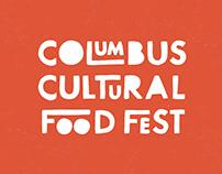 Columbus Cultural Food Fest