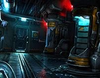 M.O.N.O.L.I.T.H. game backgrounds