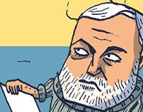 Hemingway (Flying Magazine)