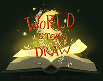 World story draw