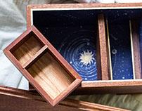 Solar System Box