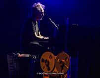 Yann Tiersen - Coliseu do Porto - 30 Setembro
