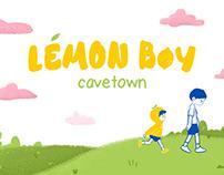 LEMON BOY - CAVETOWN