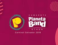 Carnival Planeta Band / Camarote Planeta Band