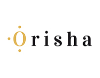 Logo Orisha