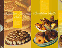 The Leela Hotel - Pastry Shots
