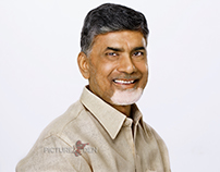 AP Chief Minister Nara Chandrababu Naidu Garu's Profile