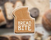 Bread Bite : Identity & Collaterals