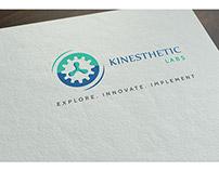 Branding- Kinesthetic Labs
