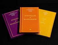 Royal Mansour - Recueil de Nouvelles
