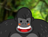Gorilla Flights