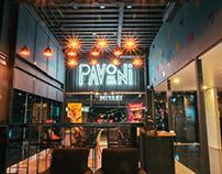 Pavoni Cool Cakes - Fotografía Interiores