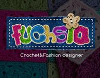 Fuchsia brand logo