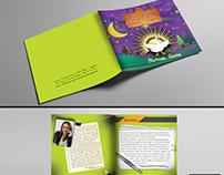Company profile Designed by: idea-ho.com MAHER HOMSI