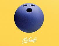 HEAVY HEAD / McCafé