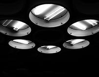lights of the underground