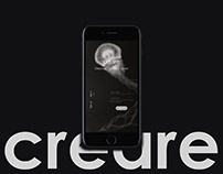 Creare - A platform for photographers