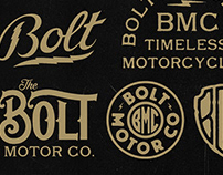 Bolt Motor Co.