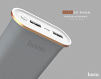 """woer""power bank"