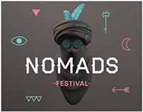Nomads Festival 2015