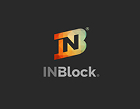 Branding of social network InBlock