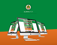 Alanyaspor - Official Web Page