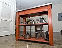 Kitchen Island | Furniture Design