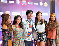 Event Coverage: Myx Music Awards 2015