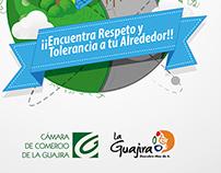Camara de comercio - Guajira - Riohacha