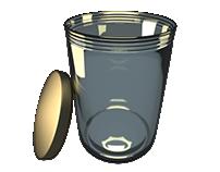 3D Jar
