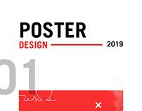 World health organization Poster design #Poster design