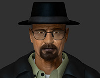 Mr. Walter White (breaking bad)