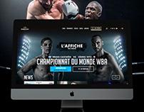 Ringstar France — Webdesign
