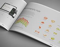 Alpari Brand Guideline Design & Direction