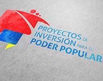 Proyectos de Inversión para el Poder Popular