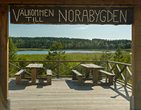 Norrland, Sweden