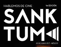 Diseño Editorial - Sanktum