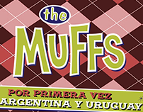 Promo Recital The Muffs