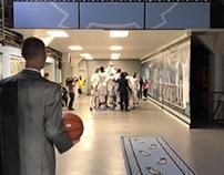 UNC basketball