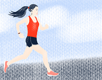 Jogging gadgets for tativk.com
