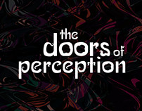 Doors of Perception-Hybrid typeface