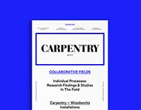 Parameters – Fields Of Studies