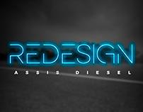 Redesign - Assis Diesel