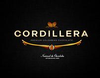 Chocolate Cordillera - Advertising